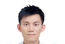 Benedict Ho