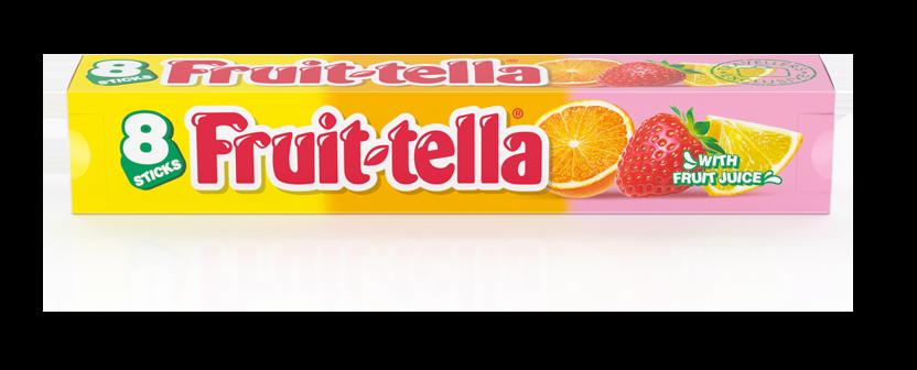 Fruittella Jumbostick Summer Fruits
