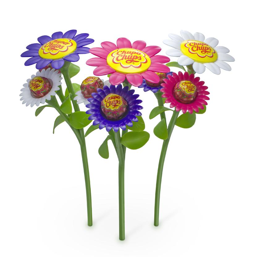 Chupa Chups Flower