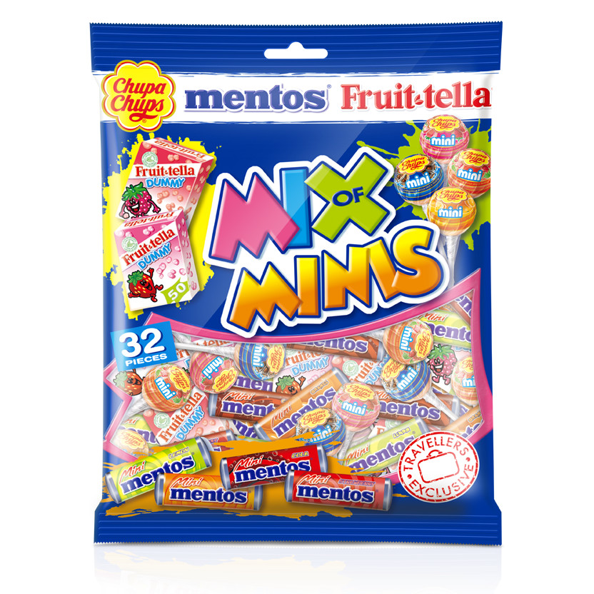 Mix of Minis Bag